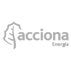 Símbolo Acciona