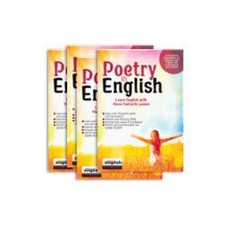 la poesía en inglés