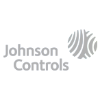 símbolo Johnson Controls